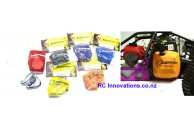 Outerwears Pull start filter | Engine Hopups & Accessories | Engine Accessories