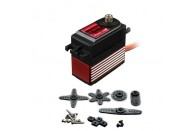 Power HD-1214TH Digital HV Titanium Gear High Torque Servo 16kg / 0.12sec / 57g | Servos