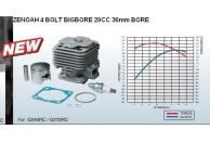 Zenoah 29cc 4 Bolt Big Bore Head Kit | Zenoah Car Engine Parts