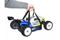 ProTek RC 1/8 Truggy Starter Box Carrying Bag | Car Carriers | Pit Caddies
