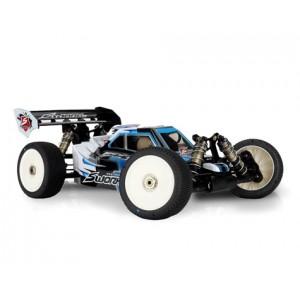 SWorkz S35-3 1/8 Pro Nitro Buggy Kit | 1/8 Nitro Buggy | Kitsets | 1/8 Nitro kits