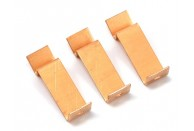 """ProTek RC """"SureStart"""" Replacement Switch Contact (3)   Starter Box/Parts"""