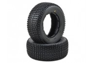 Pro-Line Blockade 1/5 Truck Tire (2) (No Foam) (X2) | 1/5 Rims, Tyres And Accessories | Wheels and Tyres | Losi 5ive
