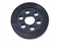 "ProTek RC ""SureStart"" Replacement Rubber Wheel 