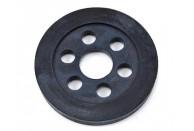 "ProTek RC ""SureStart"" Replacement Rubber Wheel   Starter Box/Parts"