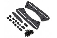 SWorkz BB80 Starter Chassis Fixture Set | Starter Box/Parts