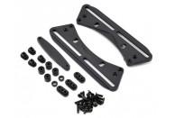 SWorkz BB80 Starter Chassis Fixture Set   Starter Box/Parts