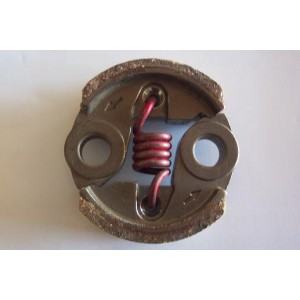CY Clutch Shoes & Spring Kit | Clutch & Parts  | Diff Drivetrain & Gears | Diff Drivetrain & Gears