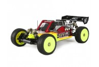 Team Losi Racing 5IVE-B 1/5 Scale 4WD Buggy Kit | Large Scale Off Road Cars