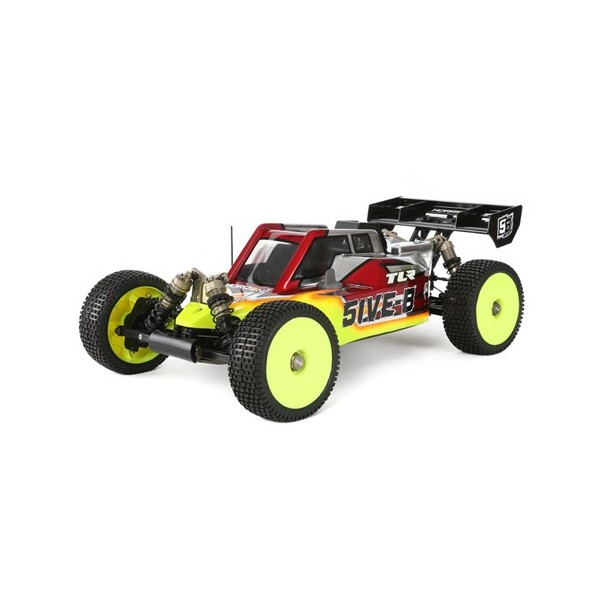 Team Losi Racing 5IVE-B 1/5 Scale 4WD Buggy Kit | Large ...