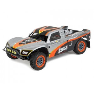 Losi 5IVE-T 1/5 4WD Short Course Truck   Large Scale Off Road Cars