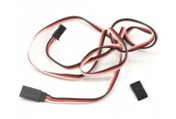 "ProTek RC Heavy Duty 90cm (36"") Servo Extension Lead (Male/Female) 