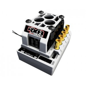 Tekin RX8 GEN3 1/8 Competition Brushless ESC  | Electronics | ESC | 1/8