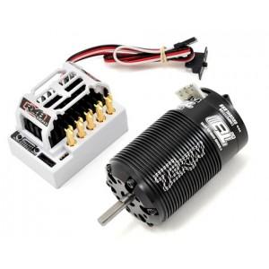Tekin RX8 GEN2/Redline T8 GEN2 1/8 Buggy Brushless ESC/Motor Combo (1900kV) | Electronics | ESC & Motor Combos