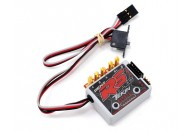 Tekin RS GEN 2 SPEC Sensored Brushless ESC  | Electronics | ESC | 1/10