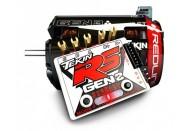 Tekin RS Gen2 Sensored Brushless ESC/Gen3 Motor Combo (10.5T)  | Electronics | ESC | 1/10 | ESC & Motor Combos