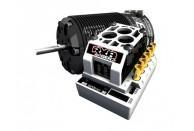 Tekin RX8 GEN3/Redline T8 GEN2 1/8 Truggy Brushless ESC/Motor Combo (1550kV)  | Electronics | ESC | ESC & Motor Combos