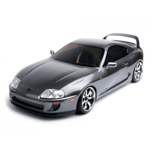 MST MS-01D 1/10 Scale 4WD Brushless RTR Drift Car w/Toyota Supra Body & 2.4GHz Transmitter | KITS