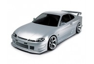 MST FXX-D 1/10 Scale 2WD Brushless RTR Drift Car w/Nissan S15 Body & 2.4GHz Transmitter | KITS