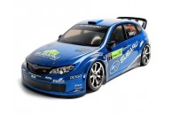 MST MS-01D 1/10 Scale 4WD Brushless RTR Drift Car w/Subaru Impreza WRC 2008 Body & 2.4GHz Transmitter | KITS