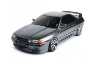 MST MS-01D 1/10 Scale 4WD Brushless RTR Drift Car w/Nissan R32 GT-R Body & 2.4GHz Transmitter | KITS