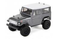 MST CFX High Performance Scale Rock Crawler kit w/Toyota LC40 Body 252mm Wheelbase   Rock Crawlers