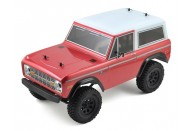 MST CMX RTR Scale Rock Crawler w/Bronco Body 242mm Wheelbase | KITS