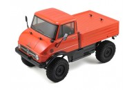 MST CMX RTR Scale Rock Crawler w/Unimog 406 Body 242mm Wheelbase  | KITS | Bodies/Wings