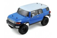 MST CMX RTR Scale Rock Crawler w/Toyota FJ Body 267mm Wheelbase | KITS