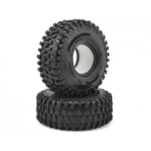 "Pro-Line Hyrax 1.9"" Rock Crawler Tyres w/Memory Foam (2) (G8) | Tyres | Home"