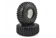 "Pro-Line BFGoodrich Krawler T/A KX 1.9"" Rock Crawler Tyres (2) (G8) w/Memory Foam   Tyres"