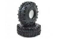 "Pro-Line Interco Bogger 1.9"" Rock Crawler Tyres w/Memory Foam (2) (G8)   Tyres"