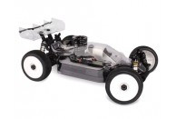 HB Racing D817 1/8 Off-Road Competition Nitro Buggy Kit | 1/8 Nitro kits | 1/8 Nitro Buggy | Kitsets