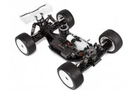 HB Racing D817T 1/8 4WD Off-Road Nitro Truggy Kit | Kitsets | 1/8 Nitro Truggy | 1/8 Nitro kits