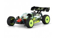 Pro-Line MP9 TKI3 Type-R 1/8 Buggy Pre-Cut Body (Clear)