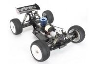 SWORKz S35-T 1/8 Nitro Truggy Pro Kit | 1/8 Nitro Truggy | Kitsets