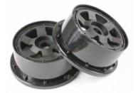 Baja 5B Front Desperado Rims 2Pcs  | Wheels, Beadlocks & Tyres | Wheels, Beadlocks & Tyres | Wheels and tyres | Wheels And Tyres | Rovan | 1/5 Rims, Tyres And Accessories