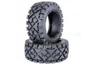 Rear Baja Buggy All-Terrain Tires (set of 2)   Wheels, Beadlocks & Tyres   Wheels, Beadlocks & Tyres   Wheels and tyres   Wheels And Tyres   Rovan   1/5 Rims, Tyres And Accessories