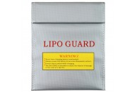 Lipo bag 180x230 | Electronics | LIPO | Chargers | Accessories