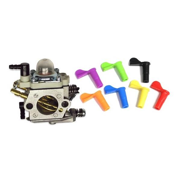 Walbro Wt 668 Carburetor Carbs Complete Rc Innovations