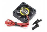Yeah Racing 40x40x10mm Tornado High Speed Cooling Fan | ESC and Motors | ESC | 1/8 | ESC & Motor Combos