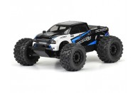 Pro-Line PRO-MT 4x4 4WD 1/10 Monster Truck (Pre-Built Roller) | Monster Trucks