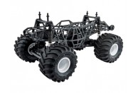 MST MTX-1 RTR Brushless Monster Truck w/2.4GHz Transmitter  | Monster Trucks