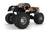HPI Racing Wheely King 4WD RTR Monster Truck w/2.4GHz Transmitter, Battery & Charger  | Monster Trucks