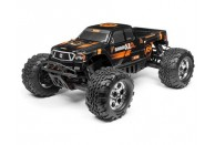 HPI Racing Savage XL FLUX RTR 1/8 4WD Electric Monster Truck w/2.4GHz Radio  | Monster Trucks