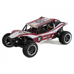 HPI Baja 5B Kraken Sand Rail SX5 RTR 1/5 Gas Buggy w/2.4GHz Radio & K26 Gasoline Engine | Home | Large Scale Off Road Cars