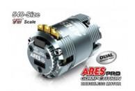 SkyRC Ares Pro 17.5T Brushless Motor   1/10th Motors
