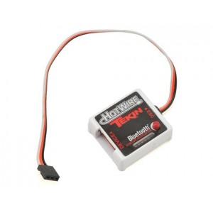 Tekin Hotwire 3.0 Bluetooth USB Interface | ESC and Motors | ESC | ESC & Motor Combos