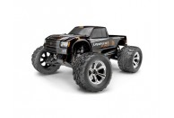 HPI Jumpshot MT Flux RTR 1/10 Electric 2WD Monster Truck w/2.4GHz Radio, Battery & Charger | Monster Trucks