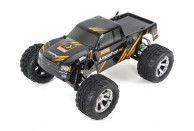 HPI Jumpshot MT 1/10 RTR Electric 2WD Monster Truck w/2.4GHz Radio, Battery & Charger | Monster Trucks